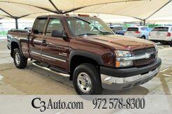 2003_Chevrolet_Silverado 2500HD_LS_ Plano TX