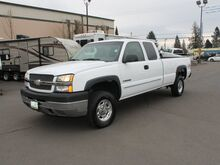 2003_Chevrolet_Silverado 2500HD_LT_ Hillsboro OR