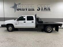 2003_Chevrolet_Silverado 3500_LT DRW 4WD Duramax_ Dallas TX