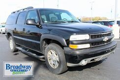 2003_Chevrolet_Suburban 1500_Z71_ Green Bay WI