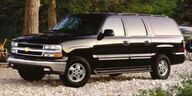 2003 Chevrolet Suburban LT Grand Junction CO