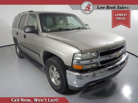 2003_Chevrolet_TAHOE__ Salt Lake City UT