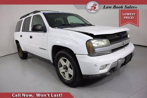 2003_Chevrolet_TRAILBLAZER_EXT LT_ Salt Lake City UT