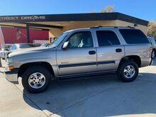 2003_Chevrolet_Tahoe_LS_ Prescott AZ