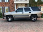 2003 Chevrolet Tahoe LS very well kept and maintained. EXCELLENT RIDE & DRIVE