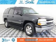 2003_Chevrolet_Tahoe_LT_ Miami FL
