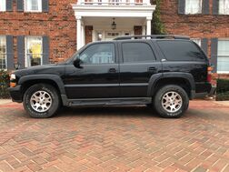 2003_Chevrolet_Tahoe_Z71 4WD 2-owners Well kept and maintained. EXCELLENT CONDITION_ Arlington TX