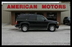 2003_Chevrolet_Tahoe_Z71_ Brownsville TN