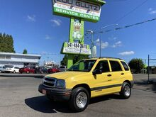 2003_Chevrolet_Tracker_Base_ Eugene OR