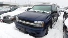 2003_Chevrolet_TrailBlazer__ Sault Sainte Marie ON