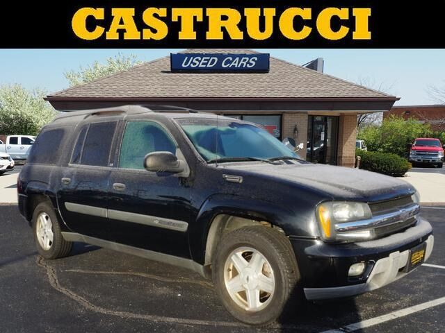 2003 Chevrolet TrailBlazer EXT LS Dayton OH