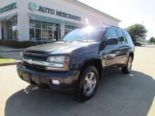 2003_Chevrolet_TrailBlazer_LS 2WD_ Plano TX