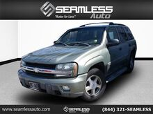 2003_Chevrolet_TrailBlazer_LS_ Queens NY