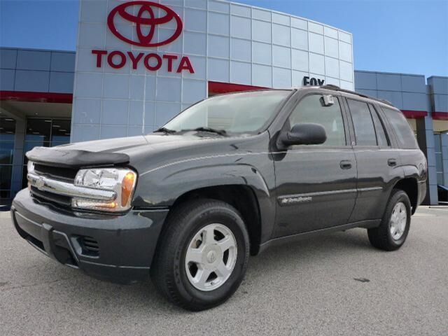 2003 Chevrolet TrailBlazer LS Clinton TN