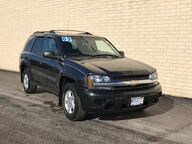2003 Chevrolet TrailBlazer LS Chicago IL