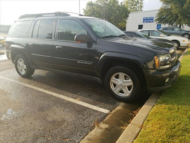 2003 Chevrolet TrailBlazer LS Memphis TN
