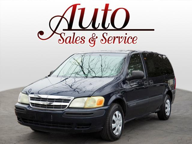 2003 Chevrolet Venture LT Extended Indianapolis IN