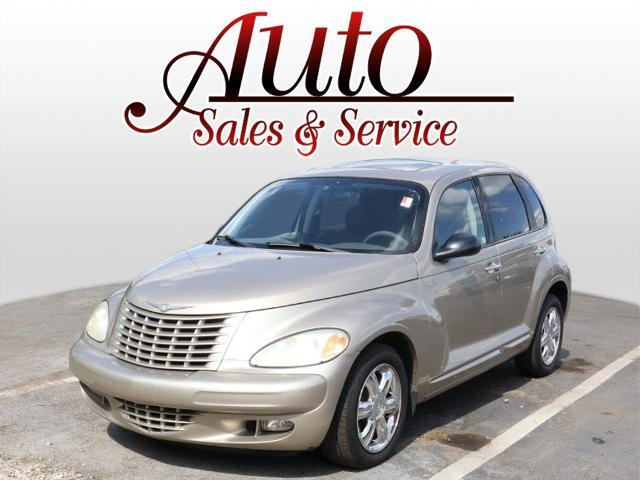 2003 Chrysler PT Cruiser Limited Edition Indianapolis IN