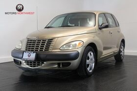2003_Chrysler_PT Cruiser_Touring_ Tacoma WA