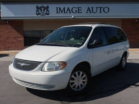 Chrysler Town & Country EX 2003