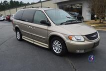 2003 Chrysler Town & Country LXi Wheelchair Van Conyers GA