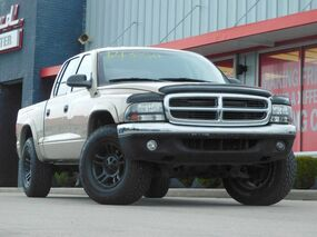 Dodge Dakota SLT 2003