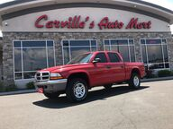 2003 Dodge Dakota SLT Grand Junction CO