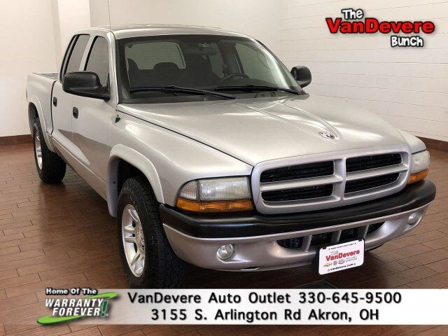2003 Dodge Dakota Sport Akron OH