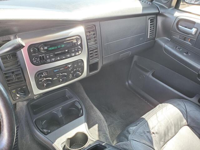 2003 Dodge Durango SLT  Idaho Falls ID