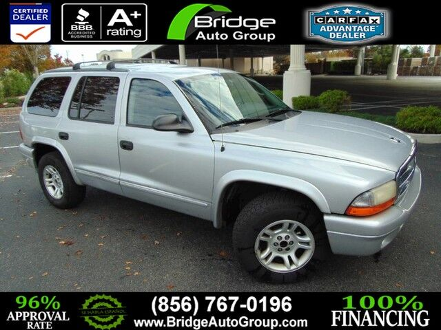 2003 Dodge Durango SLT Berlin NJ