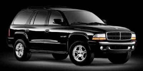 2003 Dodge Durango SLT Morgantown WV