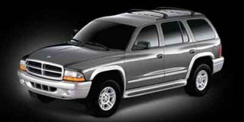 2003 Dodge Durango SLT Plus Grand Junction CO