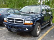 2003 Dodge Durango SLT Fort Wayne IN