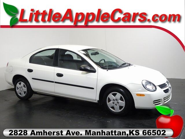 2003 Dodge Neon SE Manhattan KS