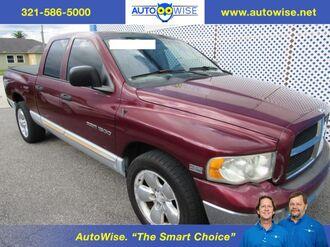 2003_Dodge_Ram 1500 LARAMIE QUAD CAB_SLT_ Melbourne FL