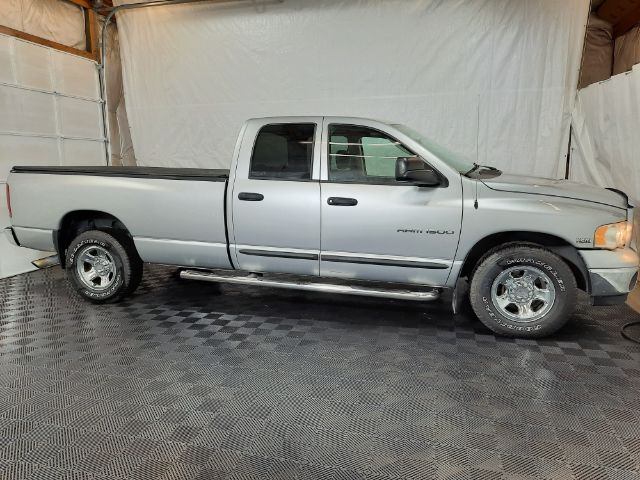 2003 Dodge Ram 1500 SLT Quad Cab Long Bed 2WD Middletown OH
