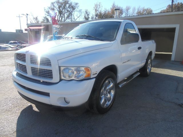 2003 Dodge Ram 1500 SLT Short Bed 2WD St. Joseph KS