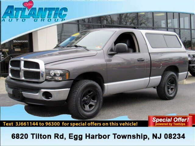 2003 Dodge Ram 1500 ST Egg Harbor Township NJ