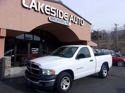 2003_Dodge_Ram 1500_ST Short Bed 2WD_ Colorado Springs CO