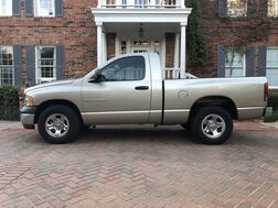 2003_Dodge_Ram 1500_ST automatic 3.7L V6 SHORT WIDE BED EXCELLENT CONDITION MUST C!_ Arlington TX