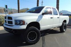 2003_Dodge_Ram 2500 SLT CREWCAB, 4X4, 5.9 LITER CUMMINS DIESEL. LIFT/WHLS/TRS LOOKS & RUNS GREAT! AZ._SLT_ Phoenix AZ