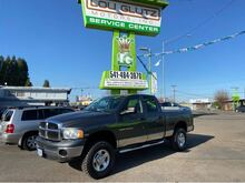 2003_Dodge_Ram 2500_SLT Quad Cab Short Bed 4WD_ Eugene OR
