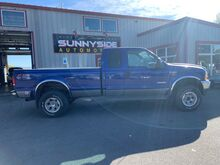 2003_FORD_F350_SRW SUPER DUTY_ Idaho Falls ID