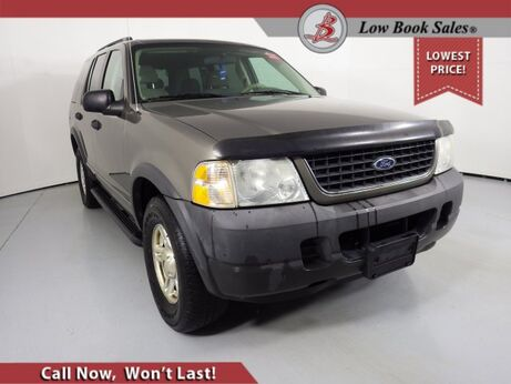 2003_Ford_EXPLORER__ Salt Lake City UT