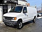 2003 Ford Econoline Cargo Van  Conshohocken PA