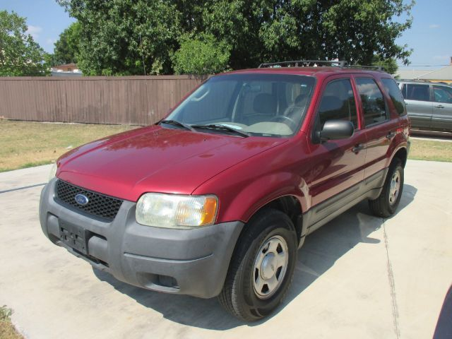 2003 Ford Escape XLS Sport 2WD San Antonio TX