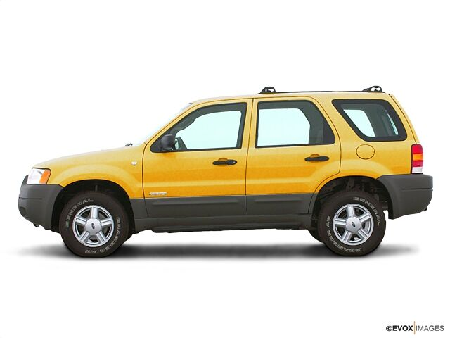 2003 Ford Escape XLT Popular 2 Indianapolis IN