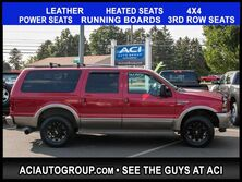 Ford Excursion Eddie Bauer East Windsor CT