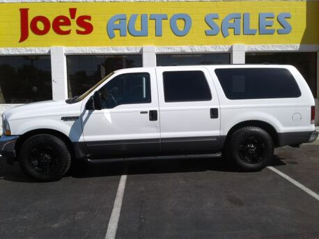 2003_Ford_Excursion_XLT Value 6.0L 2WD_ Indianapolis IN