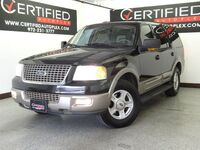 Ford Expedition EDDIE BAUER 5.4L TWO TONE PAINT TWO TONE LEATHER INTERIOR PREMIUM SOUND 2003